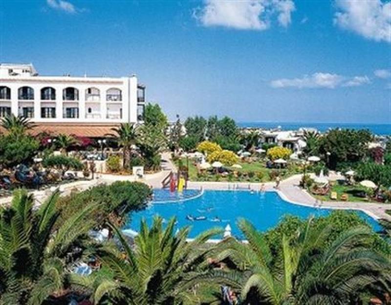 Hotel Chrissi Amoudia - Chersonissos - Heraklion Kreta